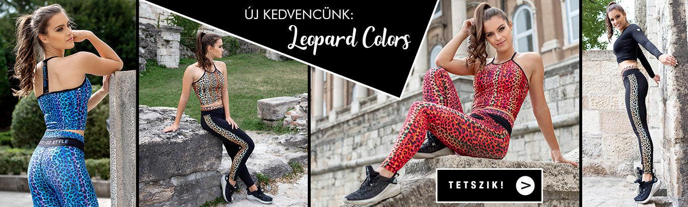 leopardcolors