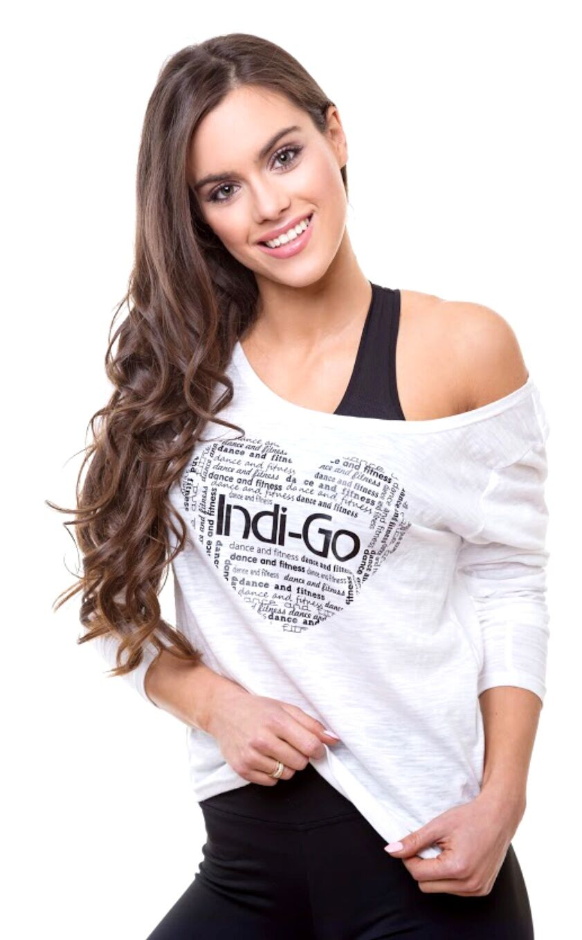 Indigo Női Fitnesz ruházat 0b6e6e8150