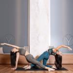 Indi-Go Yoga Secret szett, olive 'L'