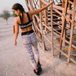 Bambara fitness leggings 'L'