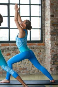 A női leggings, avagy az edző ruha alapdarabja