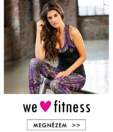 Fitness ruha