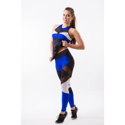 Mozaik Royal fitness leggings