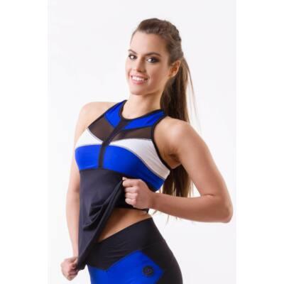 Mozaik Royal fitness trikó kivehető szivacsbetéttel