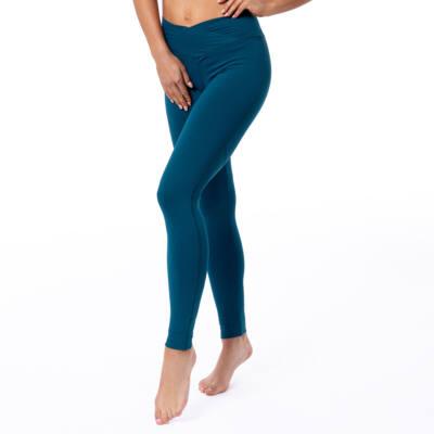 Venice soft fitness leggings (dupla rétegű fenékrésszel)