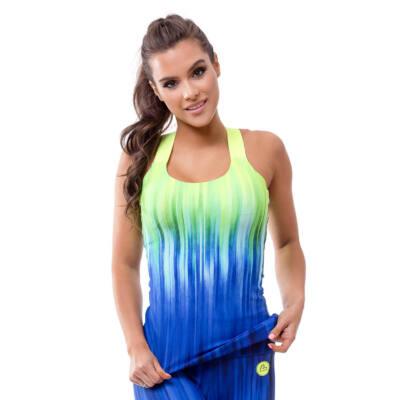 Energy fitness trikó