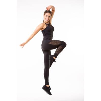 Fishbone  fitness leggings