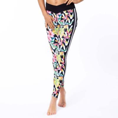 Indigostyle fitness leggings – Hawaii Duplo
