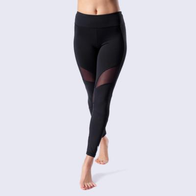 Indigostyle fitness leggings – Héra Black