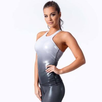 Indigo style fitness trikó – Ice
