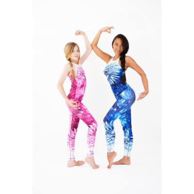 Kids Harmony fitness leggings (146-152,158-164)