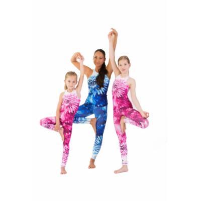 Kids Harmony fitness trikó  (122-128,134-140)