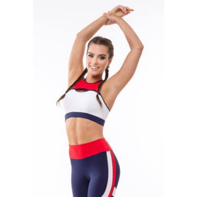 Marina fitness top