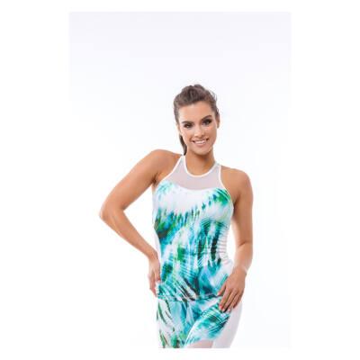 Mirage azúr fitness trikó