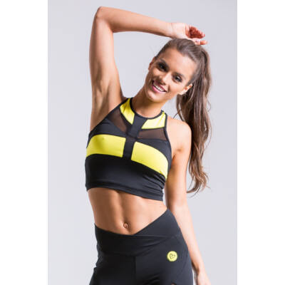 Mozaik  Queen Bee fitness top