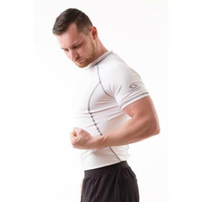 Strong Body TRAIN rövid ujjú edző felső