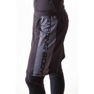 Strong Body DUO edző rövidnadrág