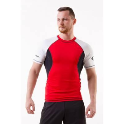 Strong Body MOVE rövidujjú edző felső