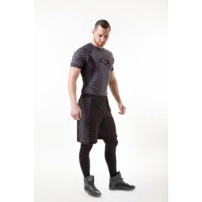 Strong Body PRIZMA edző rövidnadrág