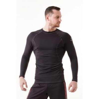 Strong Body TRAIN hosszú ujjú edző felső
