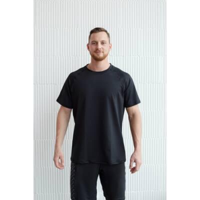 Strong Body POWER edző rövid ujjú felső