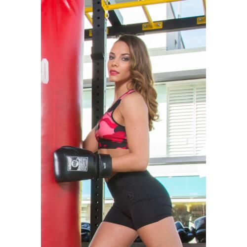 Amazon birkózó hátú fitness top