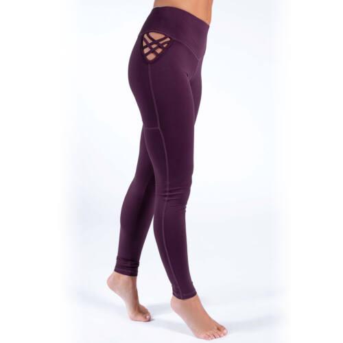 Indigostyle fitness leggings – Cross