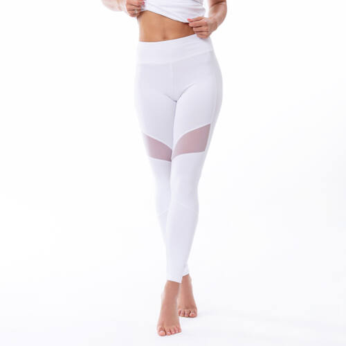 Indigostyle fitness leggings – Héra White