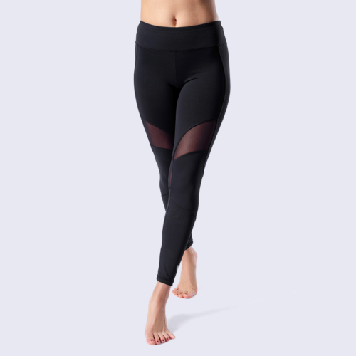 Indigostyle fitness leggings – Héra Black