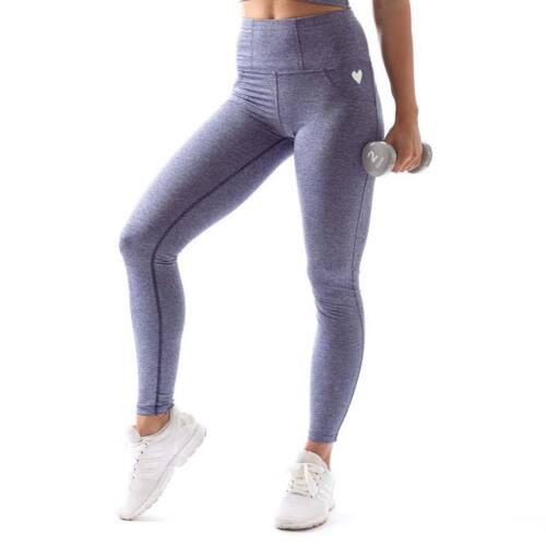 Indigostyle fitness leggings – Jeans blue