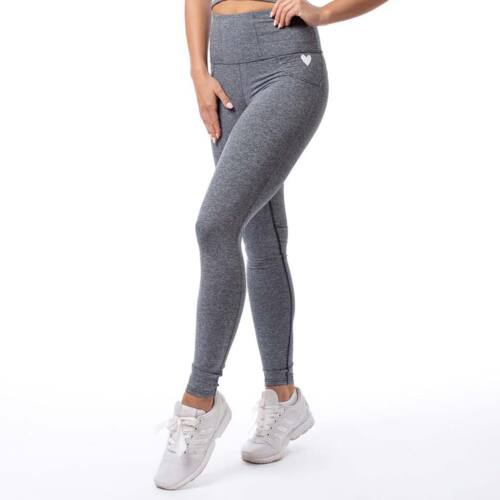 Indigostyle fitness leggings – Jeans grey