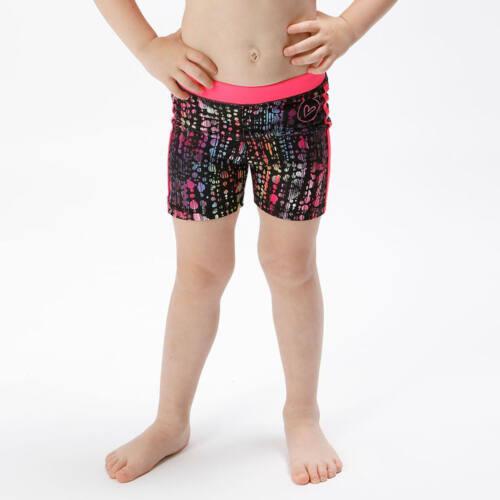 Kids Kaméleon fitness short