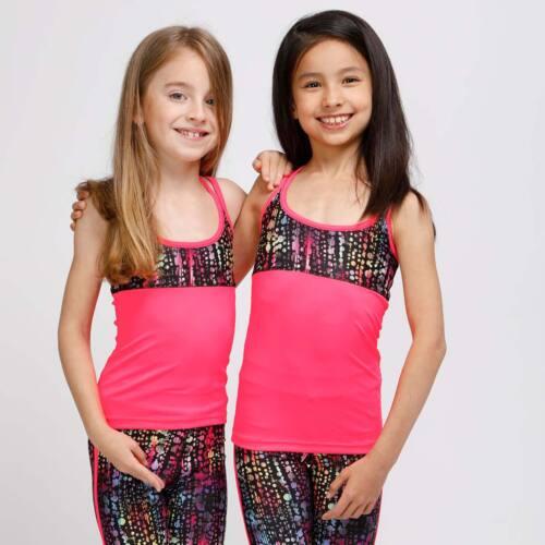 Kids Kaméleon fitness trikó