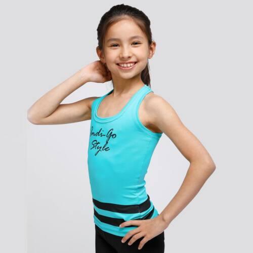Kids Lara karibi fitness trikó