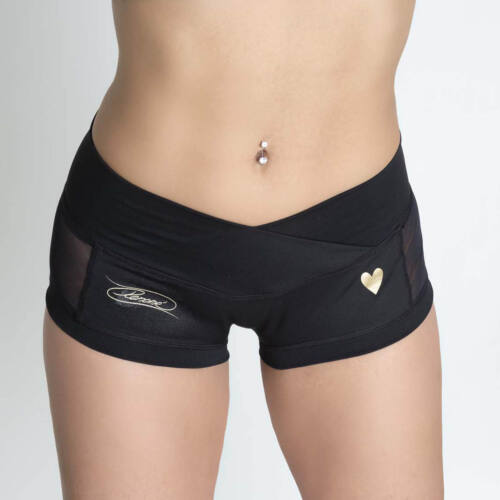 Indigostyle fitness short – Renomé