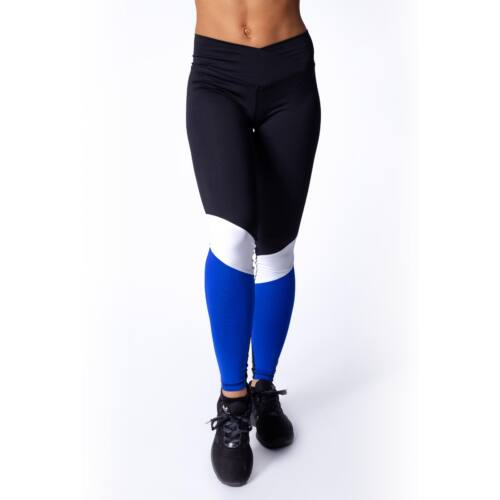 Indigostyle fitness leggings – Tricolor