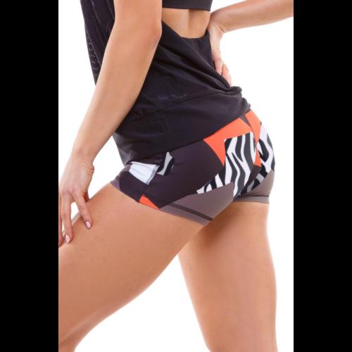 Fitnesz rövidnadrág