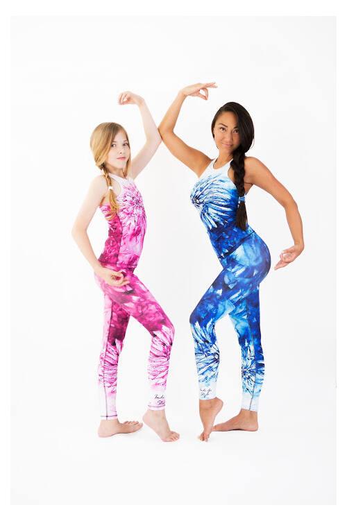 Kids Harmony  leggings (122-141)
